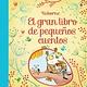 Usborne El gran libro de pequeños cuentos-Big Book of Little Stories