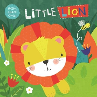 Kane Miller Little Lion