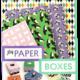 Kane Miller My Paper Boxes