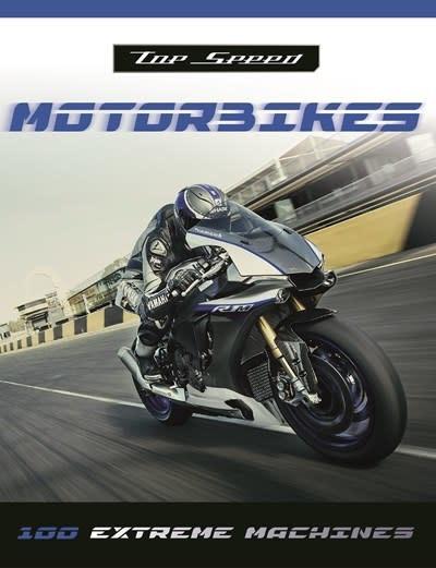 Kane Miller Motorbikes