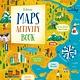 Usborne Maps Activity Book IR