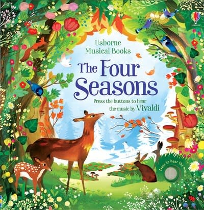 Usborne Four Seasons, The