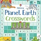 Usborne Planet Earth Crosswords