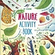 Usborne Nature Activity Book IR