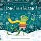 Usborne Lizard in a Blizzard