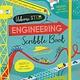 Usborne Engineering Scribble Book IR