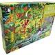 Usborne In the Jungle Book & Jigsaw Puzzle