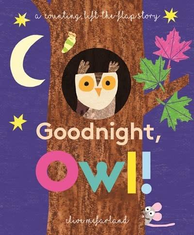 Kane Miller Goodnight, Owl!