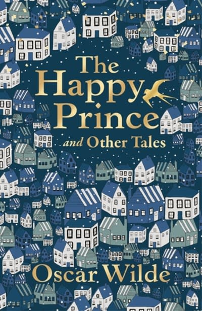Faber & Faber The Happy Prince and Other Tales