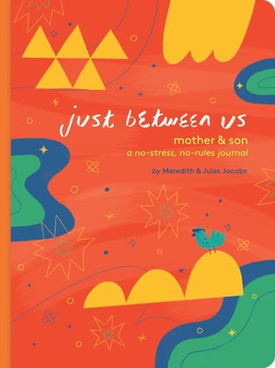 Chronicle Books Just Between Us: Mother & Son