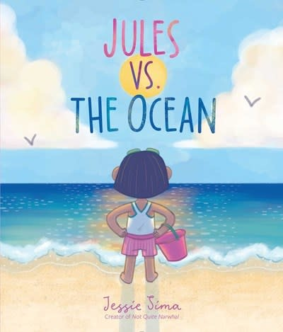 Simon & Schuster Books for Young Readers Jules vs. the Ocean