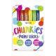 Ooly Chunkies Paint Sticks (Set of 12)