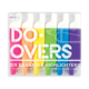 Ooly Do-Overs Erasable Highlighters (Set of 6)