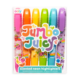 Ooly Jumbo Juicy Scented Neon Highlighters (Set of 6)