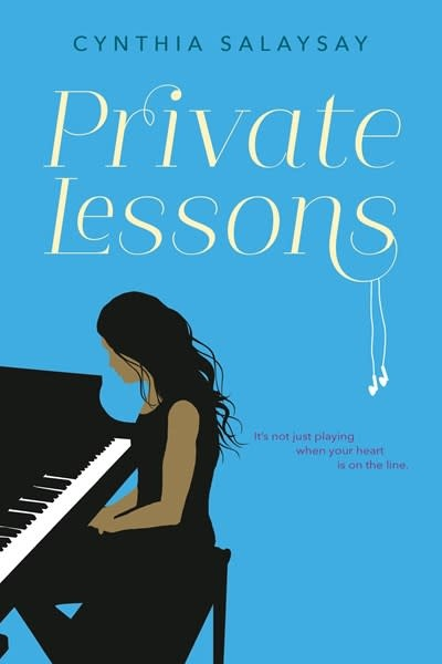 Candlewick Private Lessons