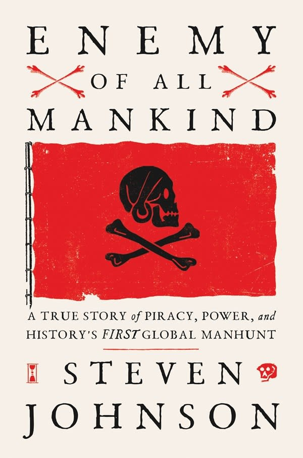 Riverhead Books Enemy of All Mankind