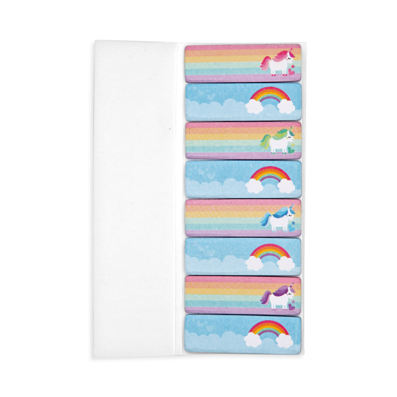 Ooly Note Pals Sticky Tabs: Magical Unicorn