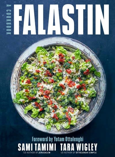 Ten Speed Press Falastin: A cookbook