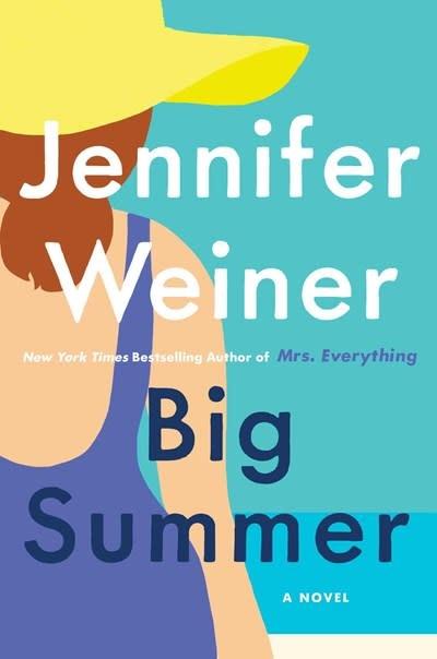 Atria Books Big Summer