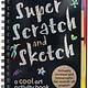 Super Scratch and Sketch