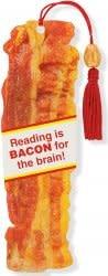 Bacon (Beaded Bookmark)