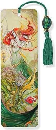 Mermaid (Beaded Bookmark)