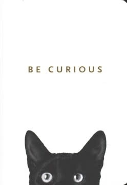 Curious Cat (Small Journal)