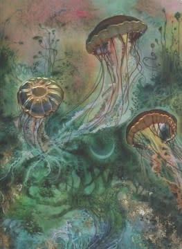 Jellyfish (Mid-Size Journal)
