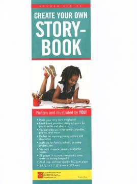 Create Your Own Storybook