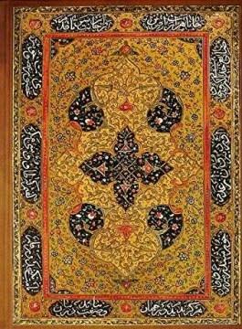 Golden Splendor (Bookbound Journal)