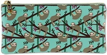Sloths Pencil Pouch