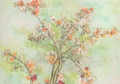 Dogwood Blossoms (Boxed Notecards)