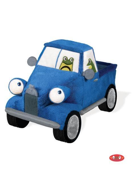 Little Blue Truck (Plush Toy)