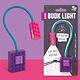 Blocky Book Light (Purple)