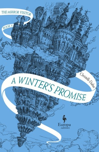 Europa Editions A Winter's Promise