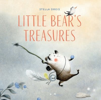 Greystone Kids Little Bear's Treasure