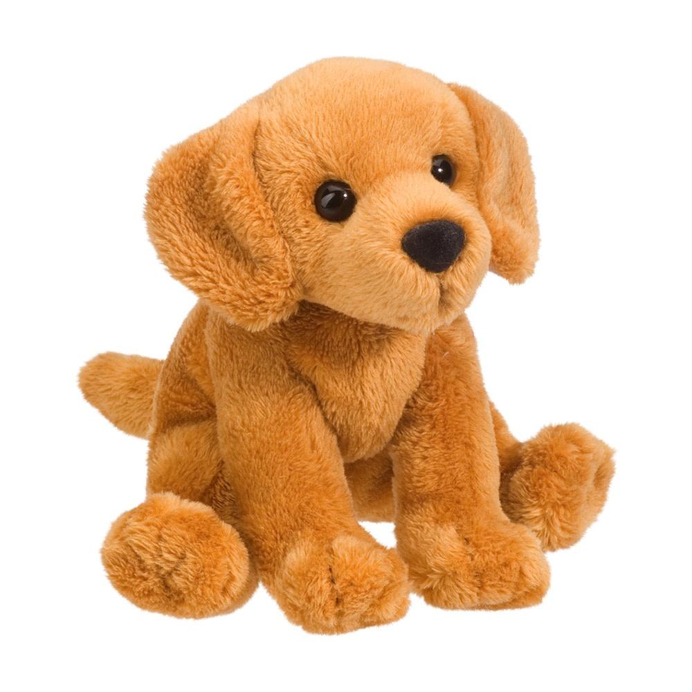 Gracie, Golden Retriever Puppy (Plush)