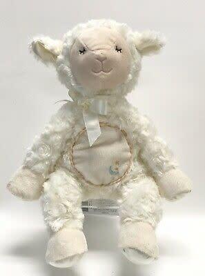 Lamb Plumpie (Medium Plush)