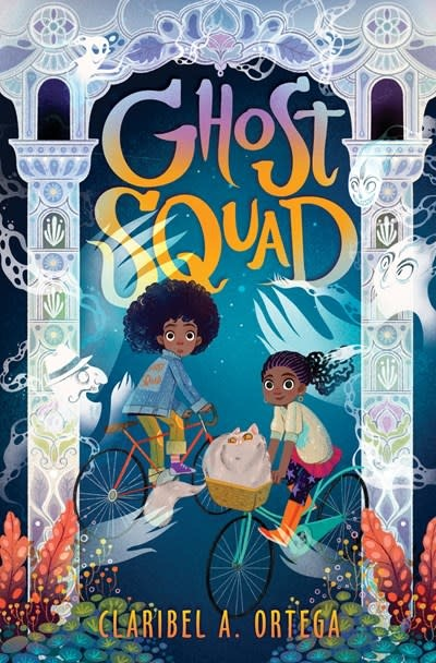 Scholastic Press Ghost Squad
