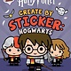 Scholastic Inc. Harry Potter: Create by Sticker: Hogwarts
