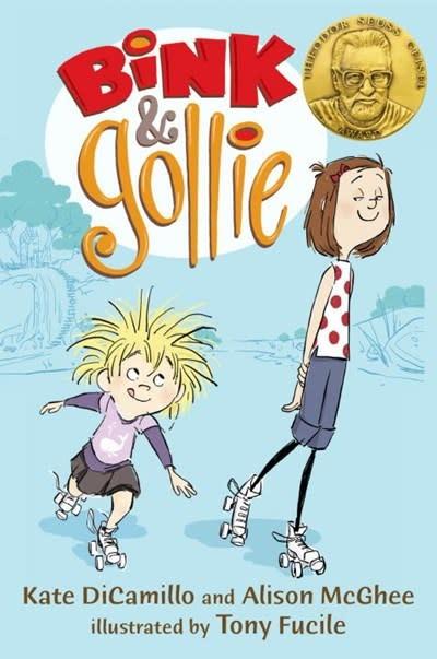 Bink and Gollie 01