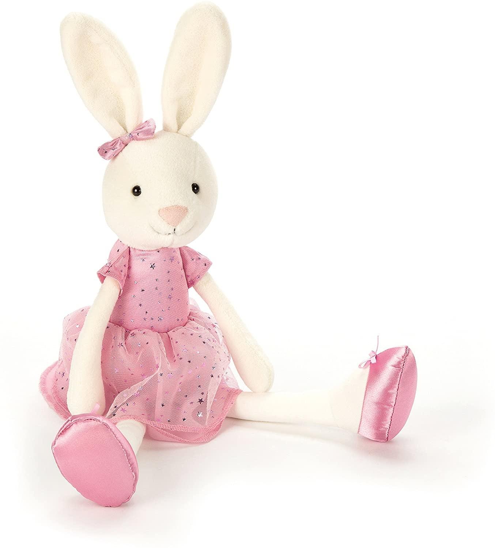 * Bitsy Party Bunny (Small Plush)