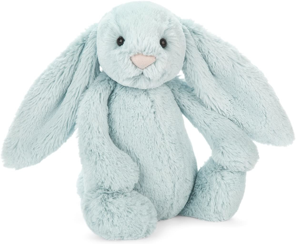 Bashful Beau Bunny (Medium Plush)