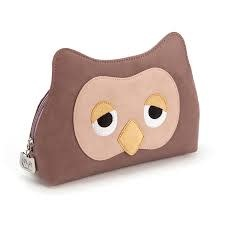 Don't Give a Hoot (Owl Coin Purse)