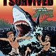 Graphix I Survived the Shark Attacks of 1916 (I Survived Graphic Novel #2):  A Graphix Book