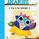 Scholastic Inc. Owl Diaries 13 Eva in the Spotlight