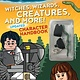 Scholastic Inc. Witches, Wizards, Creatures, and More! UPDATED Character Handbook (LEGO Harry Potter)