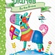 Scholastic Inc. Bo the Brave: A Branches Book (Unicorn Diaries #3)