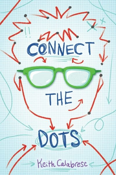 Scholastic Press Connect the Dots