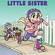 Graphix Baby-Sitters Little Sister Graphix 02 Karen's Roller Skates